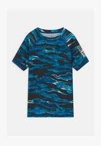 Molo - NEPTUNE - Vesta do vody - dark blue - 0
