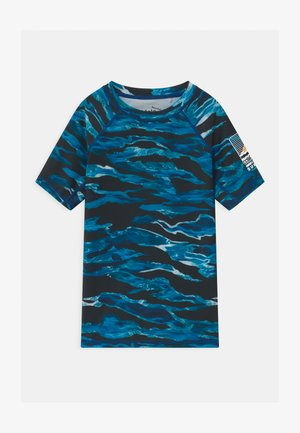 NEPTUNE - Rash vest - dark blue