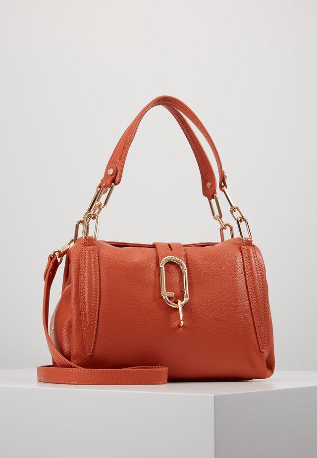 SATCHEL - Handbag - orange
