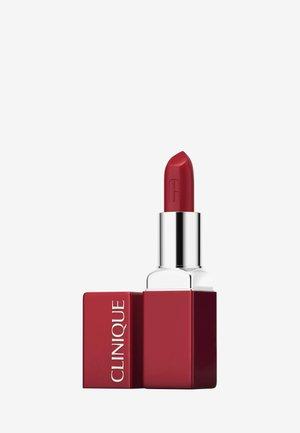 EVEN BETTER POP™ LIP COLOUR BLUSH - Rouge à lèvres - 03 red-y to party