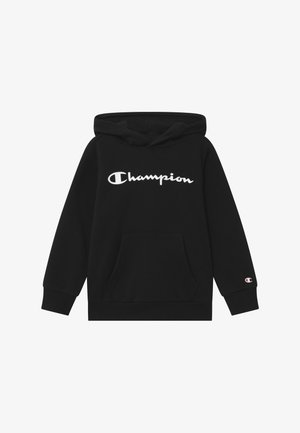 LEGACY AMERICAN CLASSICS HOODED - Sweat à capuche - black