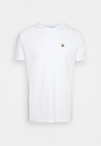 CLASSIC UNISEX - Basic T-shirt - white