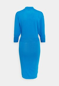 Pinko - NUOTO ABITO MISTO - Shift dress - blue - 1