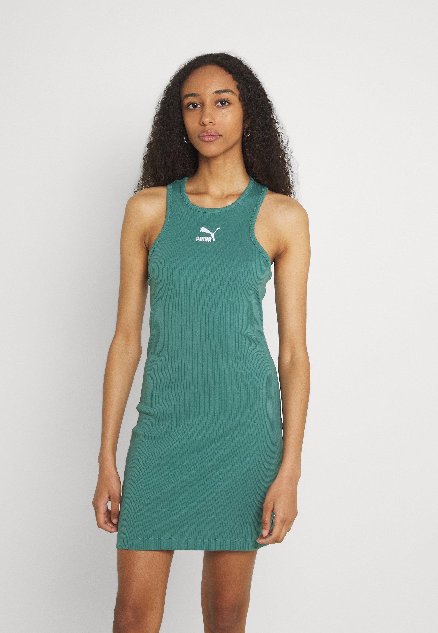 Women CLASSICS SUMMER DRESS - Jersey dress