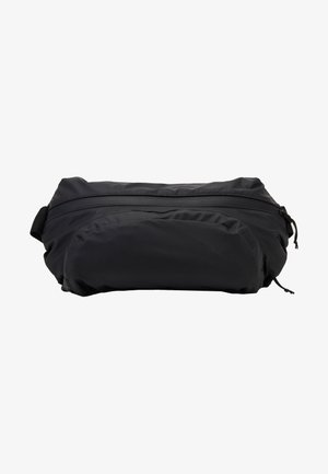 ULTRALIGHT HIP BAG - Bum bag - black
