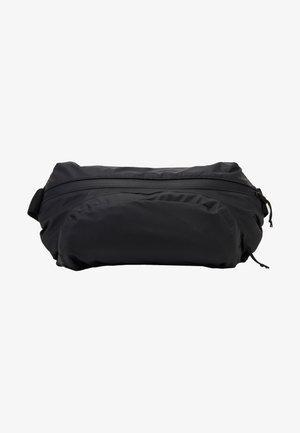 ULTRALIGHT HIP BAG - Rumpetaske - black