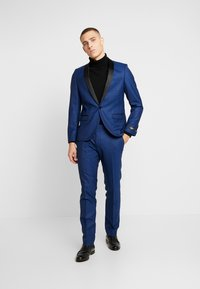 Twisted Tailor - REGAN SUIT - Traje - blue - 1
