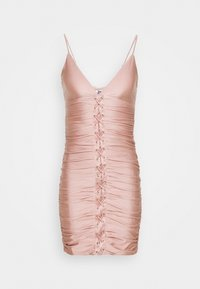 Tiger Mist - BABYLON DRESS - Day dress - blush - 0