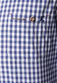 Stockerpoint - RUFUS - Shirt - dunkelblau - 5