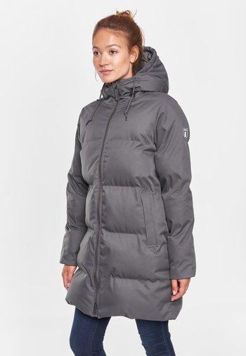 Winter coat - castlerock