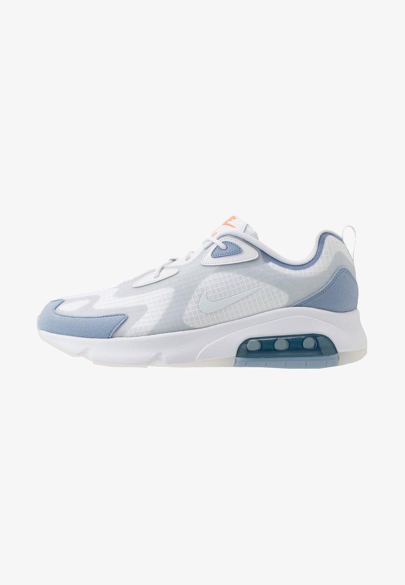 Nike Sportswear - AIR MAX 200 SE - Sneakers laag - white/indigo fog/pure platinum