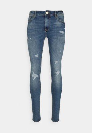 JJITOM JJORIGINAL - Jeans Skinny Fit - blue denim