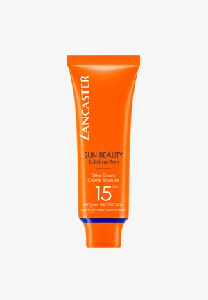 SUN BEAUTY FACE SPF 15  - Crema solare - -