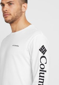 Columbia - NORTH CASCADES™  - Longsleeve - white/black - 4