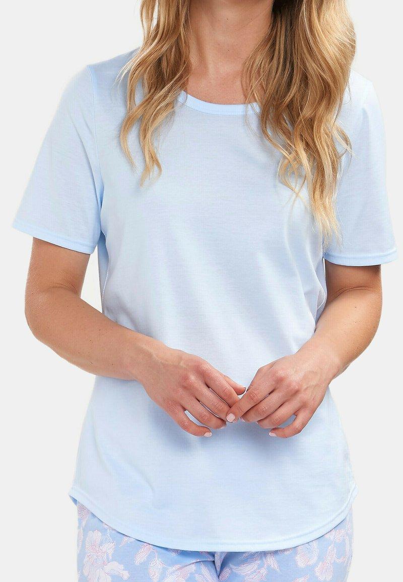 Rösch - Pyjama top - arctic blue