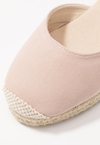 New Look - TOBAGO - Espadrillot - oatmeal - 2