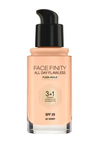 Max Factor - FACEFINITY ALL DAY FLAWLESS FOUNDATION - Foundation - 42 ivory - 1
