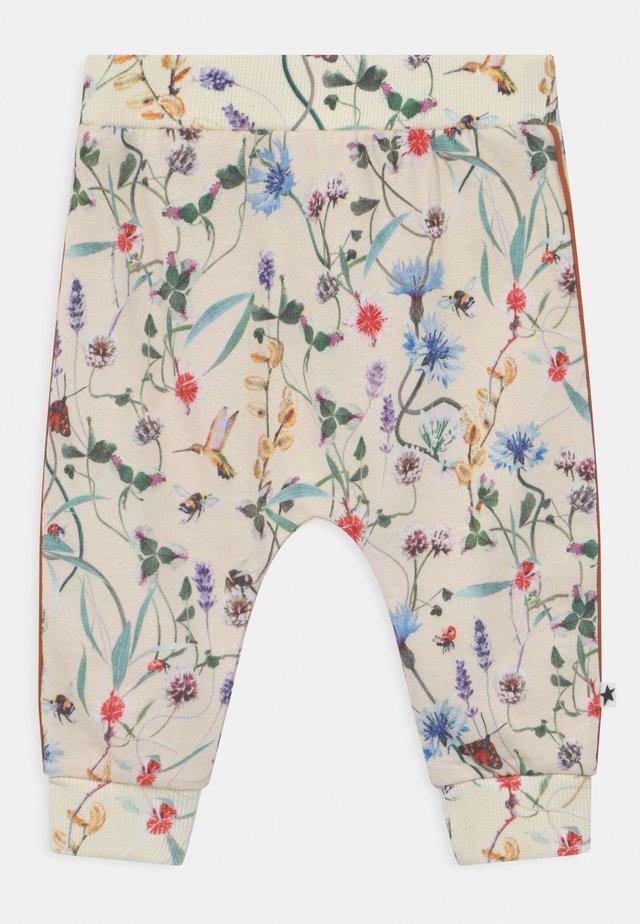 SHONA - Trousers - multi-coloured
