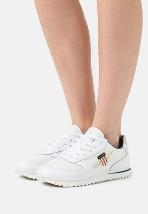 BEJA  - Trainers - bright white/offwhite