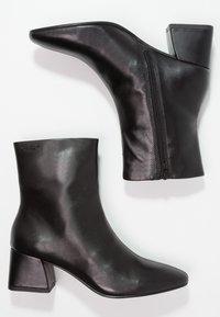 Vagabond - ALICE - Støvletter - black - 2