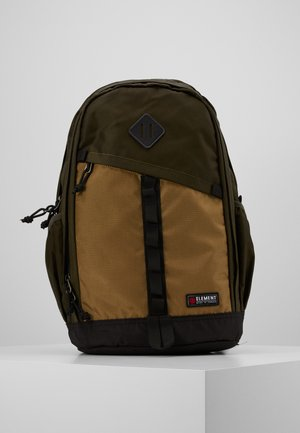 CYPRESS - Rucksack - forest night