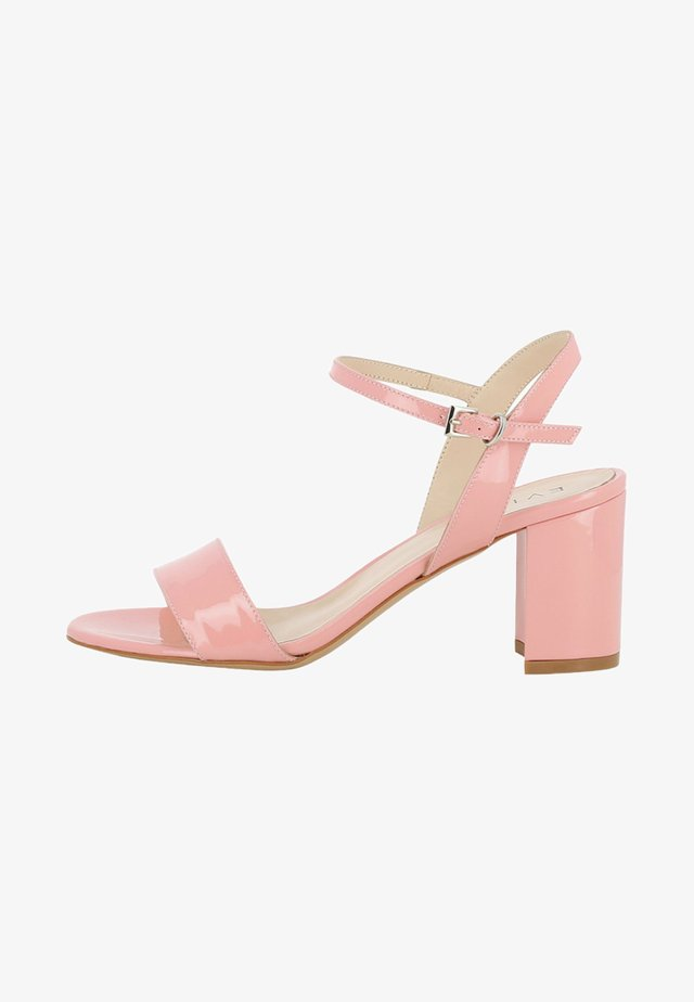 AMBRA - Sandalias - pink