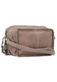 Cowboysbag - FOLKESTONE  - Sac bandoulière - light brown - 1