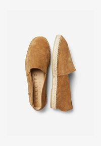 Selected Homme - SLHAJO - Espadrilles - sand - 2