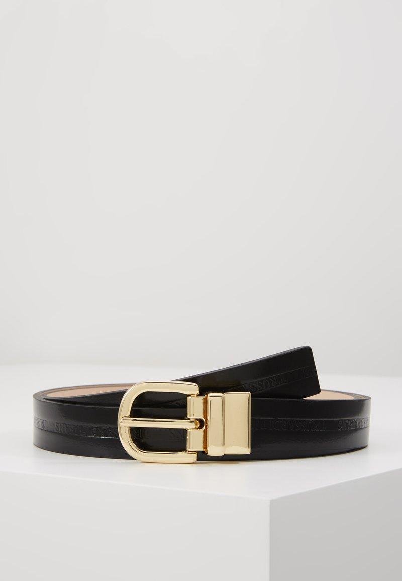 Trussardi Jeans - Cintura - black