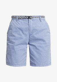 Esprit - Shorts - light blue - 5