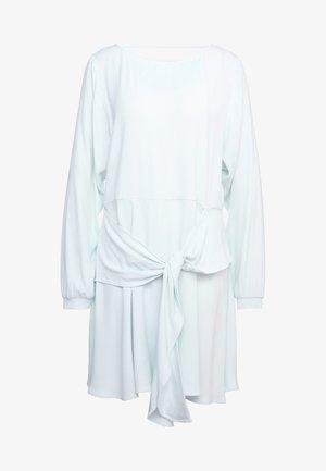 ABITO DRESS - Sukienka koktajlowa - white wave
