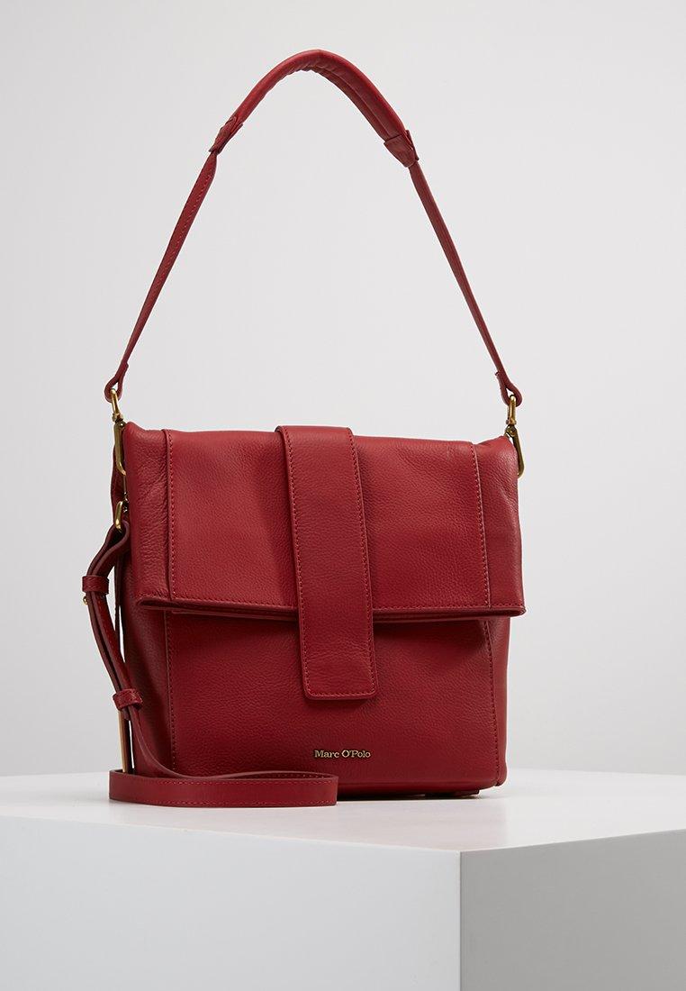Marc O'Polo - Handbag - chili red