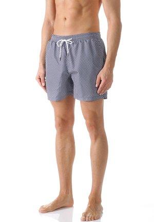 Swimming shorts - yacht blue