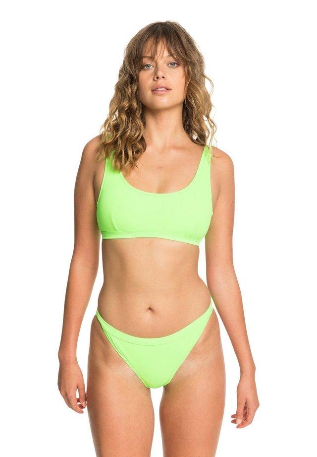 Bikinibroekje - green gecko