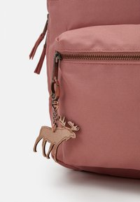 Abercrombie & Fitch - CORE BACKPACK - Tagesrucksack - pink - 3