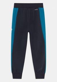 adidas Performance - UNISEX - Pantalones deportivos - legend ink - 1