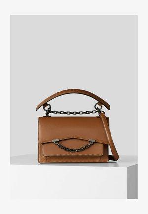 SEVEN - Handbag -  caramel