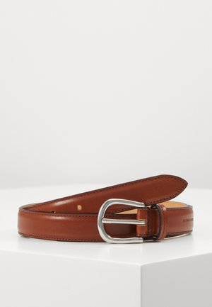 ANVIA - Belt - cognac