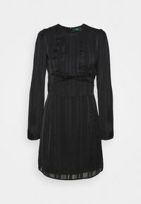 DELPHINA  - Day dress - jet black