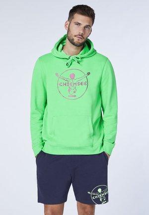 Sweatshirt - irish green