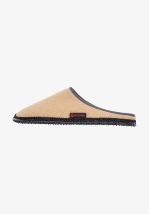 VIELBACH - Pantoffels - camel