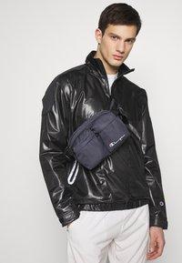 Champion Reverse Weave - BELT BAG - Bum bag - blue - 1
