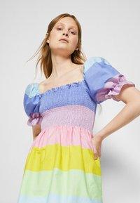 Olivia Rubin - EMILIE - Freizeitkleid - multi-coloured - 6