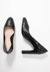 Minelli - High heels - noir - 3