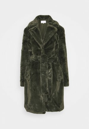 VIBODA COAT - Short coat - forest night