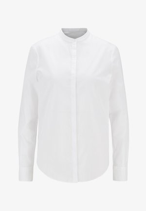EFELIZE - Button-down blouse - white