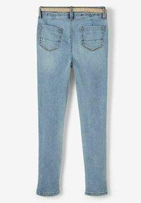 Name it - Jeans Skinny Fit - light blue denim - 2
