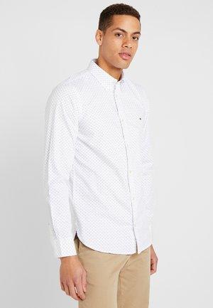 GEO  - Shirt - white