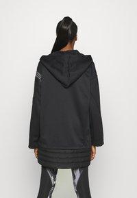 adidas Performance - C.RDY - Training jacket - black - 2