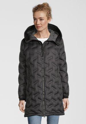 EXPECTATION - Winter coat - black